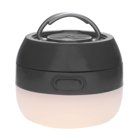 Black Diamond Mojo Lantern Graphite Grey