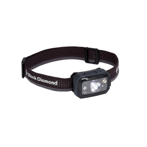 Black Diamond ReVolt Rechargeable Headlamp - 350 Lumens