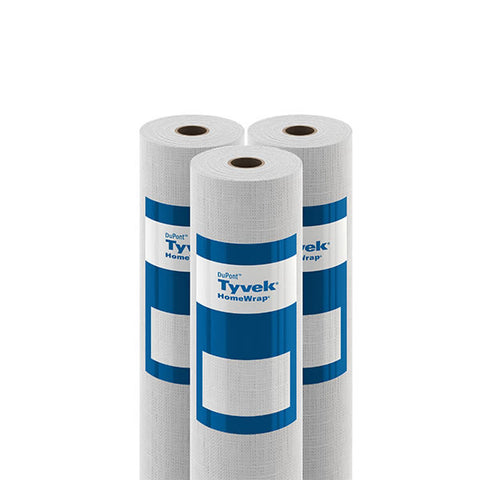 Dupont Tyvek Ground Sheet 2.74 M Wide - Sold Off the Roll, Per Metre