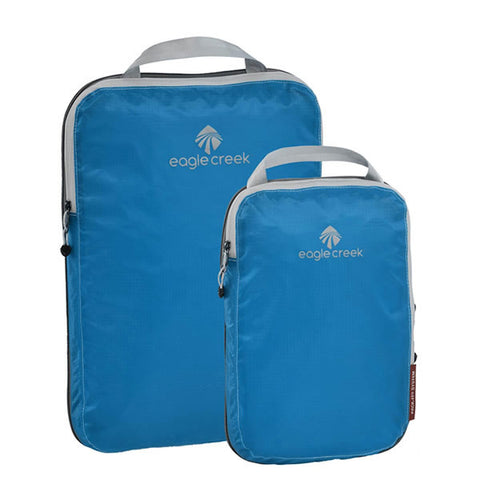 Eagle Creek Pack-It Specter Compression Cube Set - 2 packing cubes