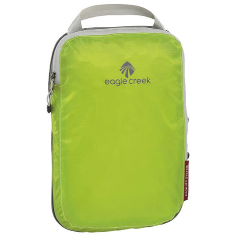 Eagle Creek Pack-It Specter Compression Cube strobe green