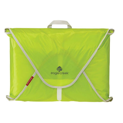 Eagle Creek Pack-It Specter Garment Folder - Medium strobe green