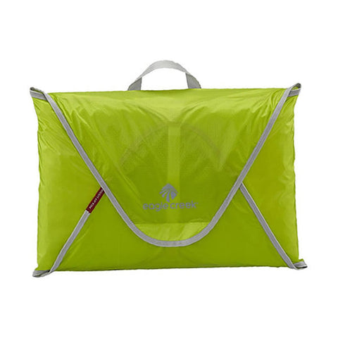 Eagle Creek Pack-It Specter Garment Folder - Small strobe green