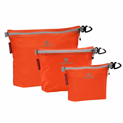 Eagle Creek Pack It Specter Sac Set Flame Orange