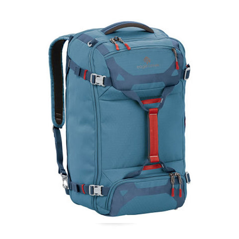 Eagle Creek Load Hauler Expandable Carry-On Bag Smoky Blue