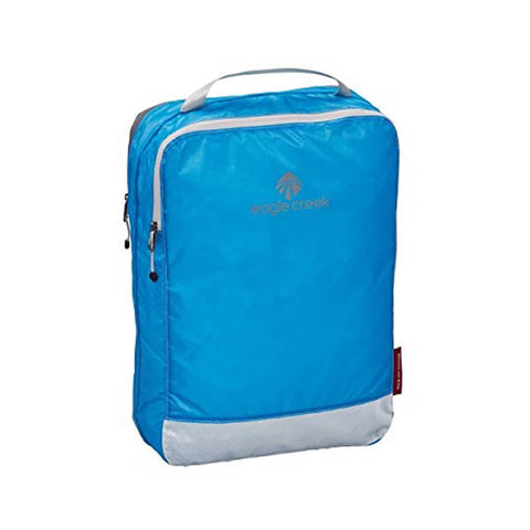 Eagle Creek Pack-It Specter Clean Dirty Cube - medium packing cell brilliant blue