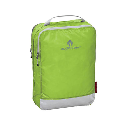 Eagle Creek Pack-It Specter Clean Dirty Cube - medium packing cell strobe green
