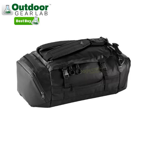 Eagle Creek Cargo Hauler Duffel 40 Litres Jet Black