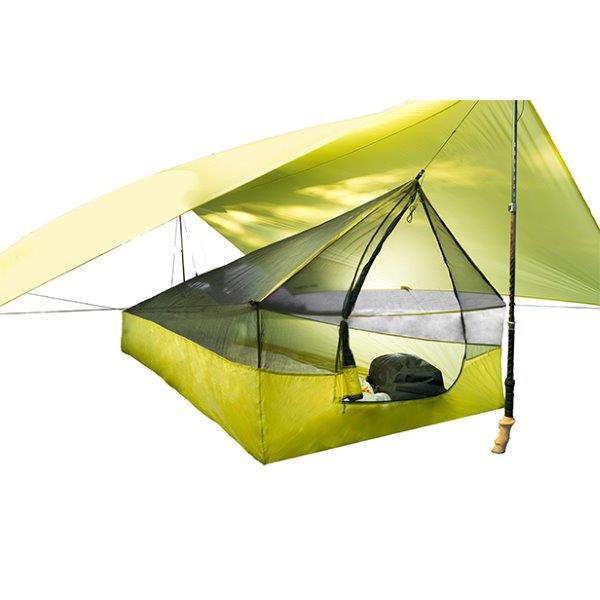 Sea to Summit Escapist Ultra-Mesh Bug Tent - Seven Horizons