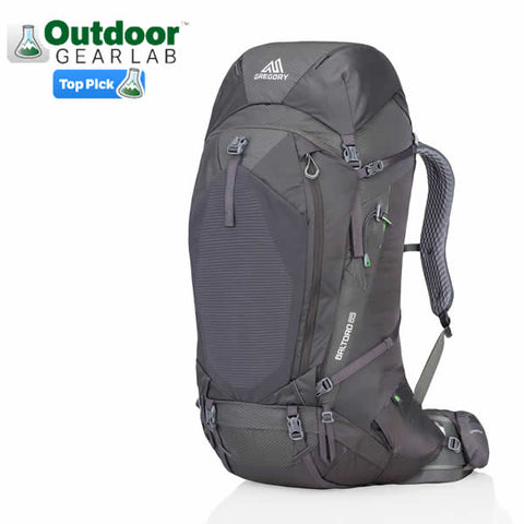 Gregory Baltoro 65 Litre Backpack Outdoor Gear Lab Top Pick Award