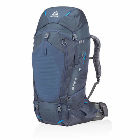 Gregory Baltoro 75 Litre Men's Hiking Backpack - Latest Model