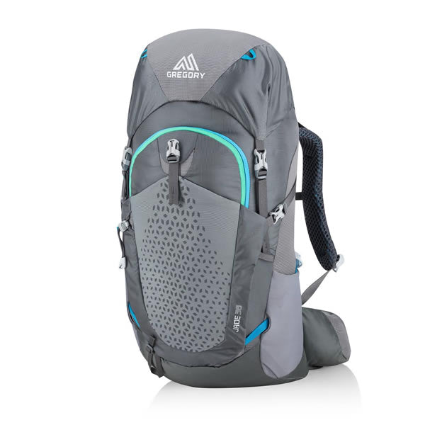 Gregory Jade 38 Women's Backpack Etheral Grey