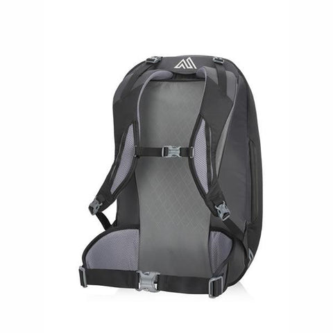 Gregory Praxus Men's 45 Litre Carry On Backpack harness