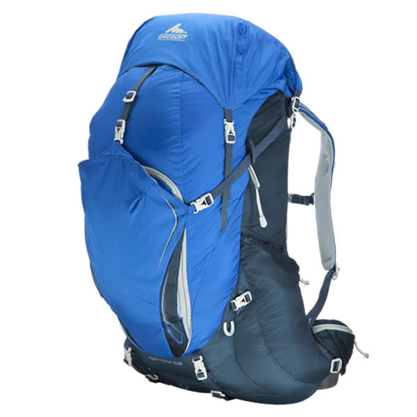 Gregory Contour 60 Litre Backpack - Seven Horizons