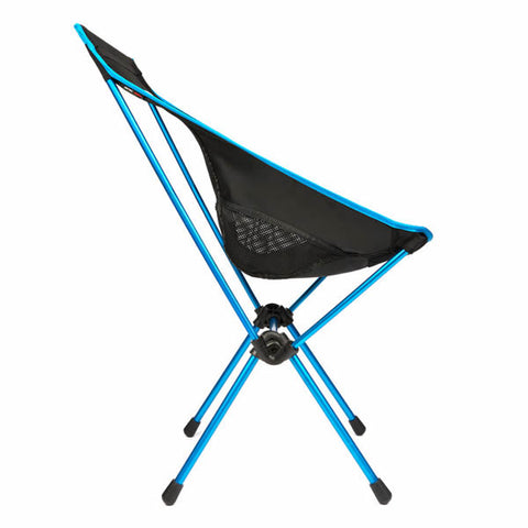 Helinox Camp Chair compact folding chair front view
