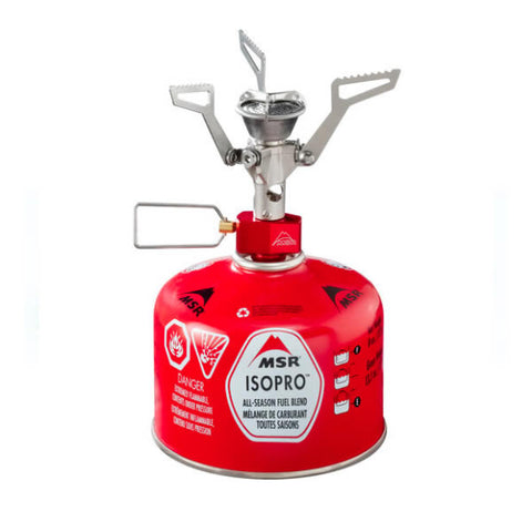 MSR Pocket Rocket 2 Hiking Stove