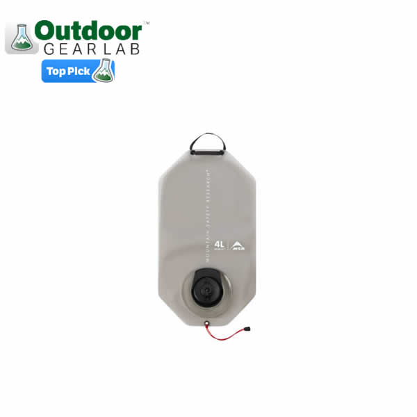 MSR Drom Lite Bag 4 Litre Outdoor Gear Lab Top Pick Award