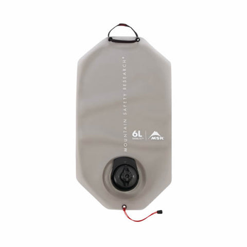 MSR Drom Lite Water Carry Bag 6 Litres Top Pick Award Outdoor Gear Lab