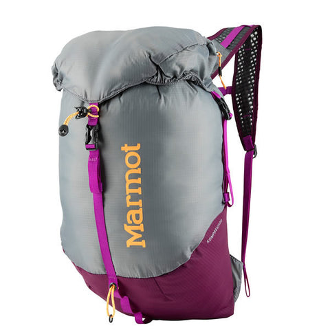 Marmot Kompressor 18 Litre Packable Daypack