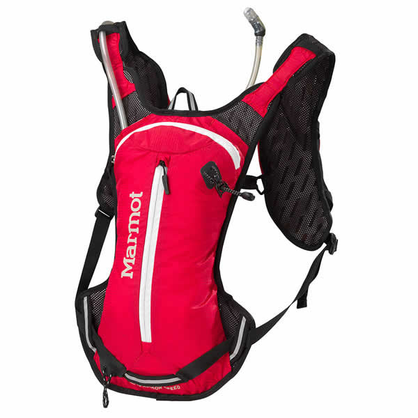 Marmot Kompressor Speed Running Hydration Pack - Seven Horizons
