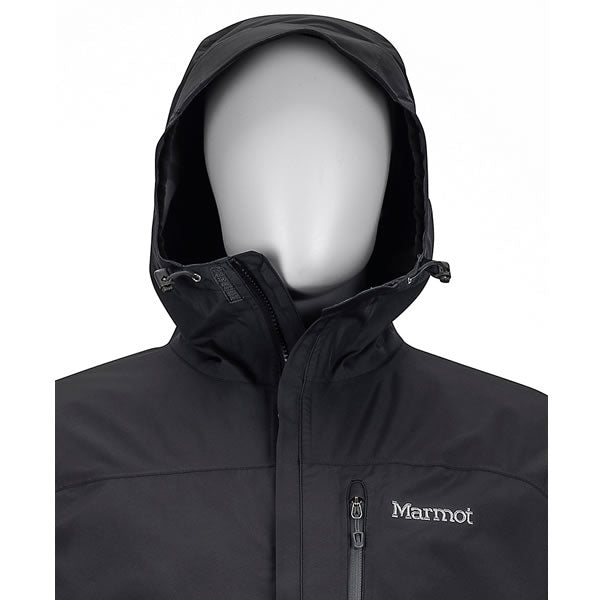 c41dbcba8 Marmot Men's Minimalist Jacket with Gore-Tex Paclite, waterproof,  windproof, breathable