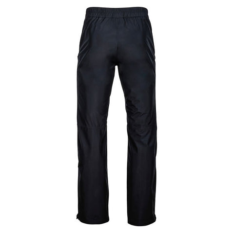 Marmot Men's Minimalist Pants Goretex Paclite Black rear view