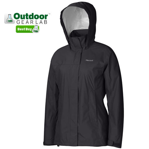 Marmot Women's Precip Jacket - Lightweight, Waterproof, Windproof and Breathable