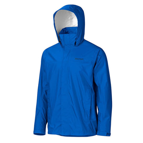 Marmot Men's Precip Hiking and Travel Jacket - lightweight, waterproof, windproof, breathable - Seven Horizons