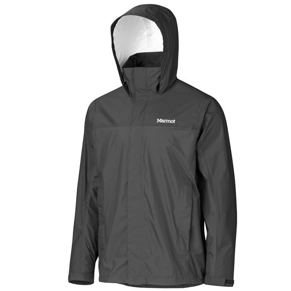 Marmot Precip Jacket Mens Black