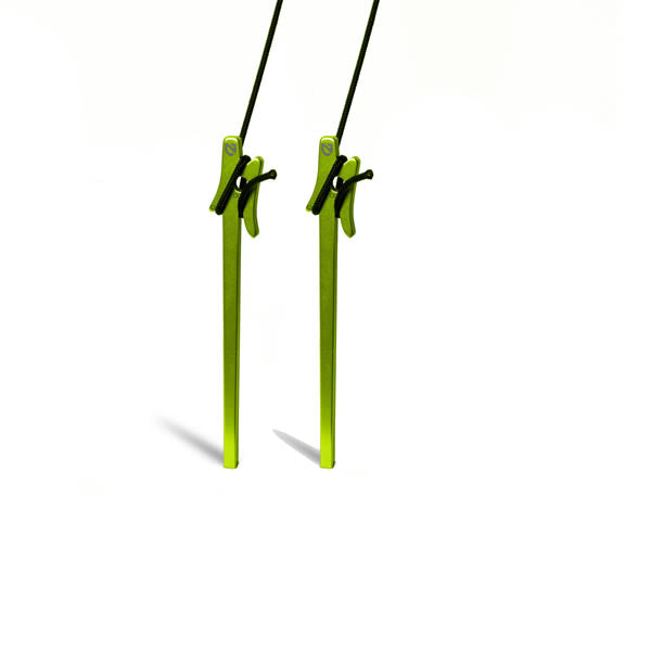 Nemo Airpin Ultralight Tent Stake Peg 2 pack