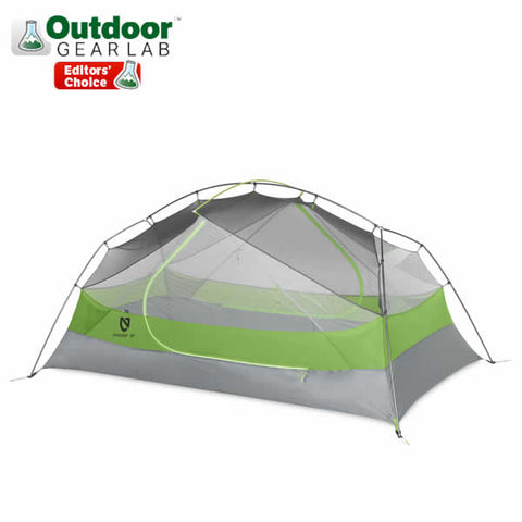 Nemo Dagger 2P Ultralight Backpacking Tent Inner Outdoor Gear Lab Editor's Choice Award