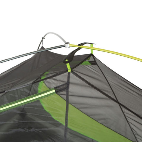 Nemo Hornet 2 Person Ultralight Hiking Tent fkybar
