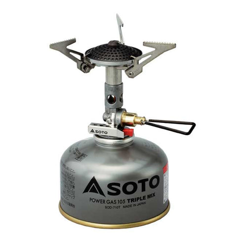 Soto OD-1R Hiking Stove