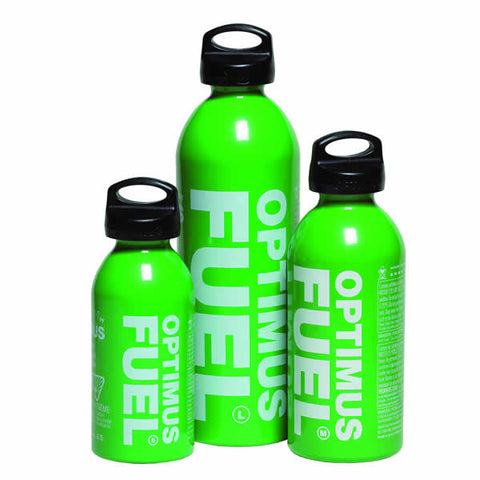 Optimus Nova Fuel Bottle - Seven Horizons