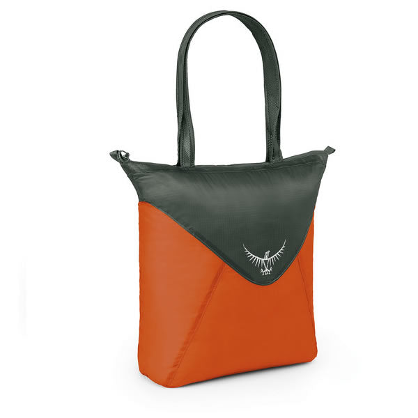 Osprey Ultralight Stuff Tote Bag poppy orange