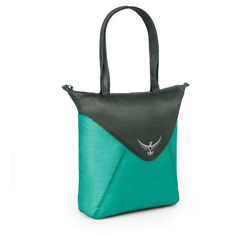 Osprey Ultralight Stuff Tote Bag tropic teal