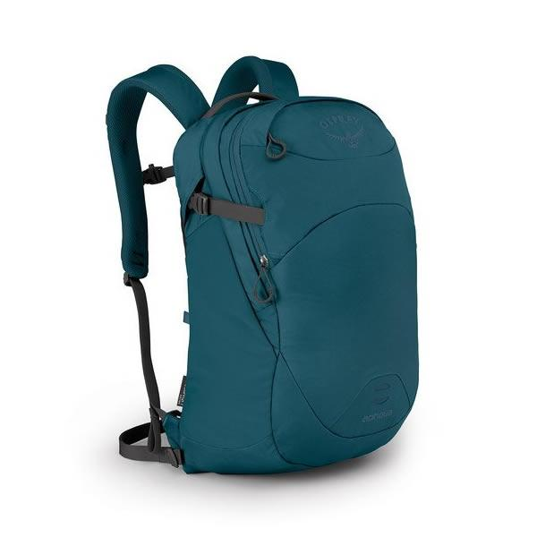 Osprey Aphelia Women's 26 Litre Daypack with Laptop Sleeve ethel blue