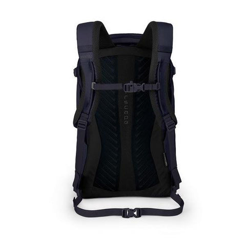 Osprey Aphelia Women's 26 Litre Daypack with Laptop Sleeve harness