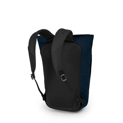Osprey Arcane Large Zip Top Commute Daypack Harness