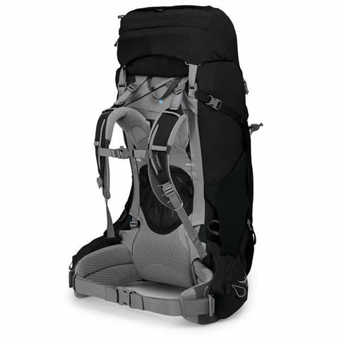 Osprey Ariel 65 Litre Women's Hiking Mountaineering Backpack Harness