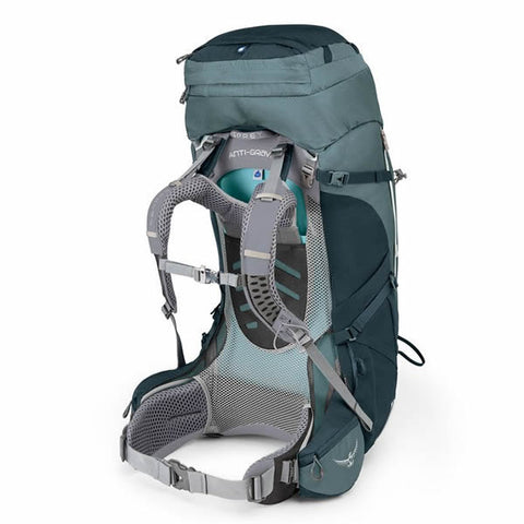 Osprey Ariel AG 75 Litre Backpack Boothbay Grey
