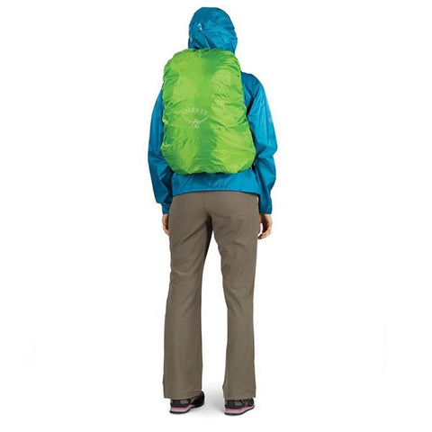Osprey Mira 32 Litre Women's Hydration Daypack integrated raincover