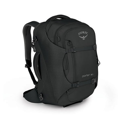 Osprey Porter 30 Litre Travel Pack with free shoulder strap