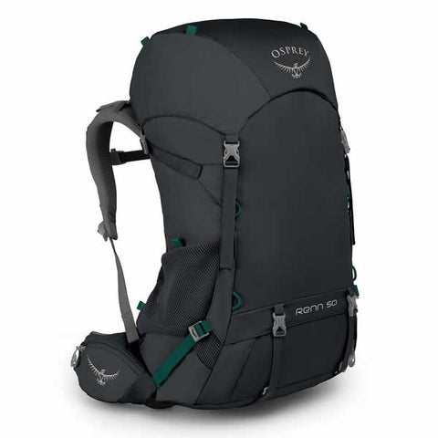 Osprey Renn Women's Hiking Backpack cinder grey