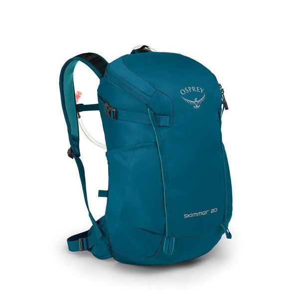 Osprey Skimmer Women's 20 Litre Hydration Backpack Sapphire Blue