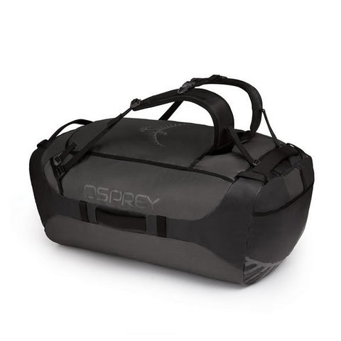 Osprey Transporter Expedition Duffle Bag Keystone Grey