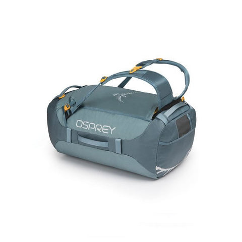 Osprey Transporter Expedition Duffle Bag 65 Litres Keystone Grey
