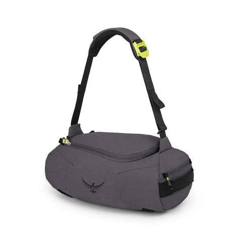 Osprey Trillium Duffle Bag 30 Litres Granite Grey