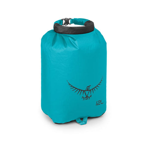 Osprey Ultralight Dry Sack 12 Litre - Waterproof Stuff Sack - Seven Horizons