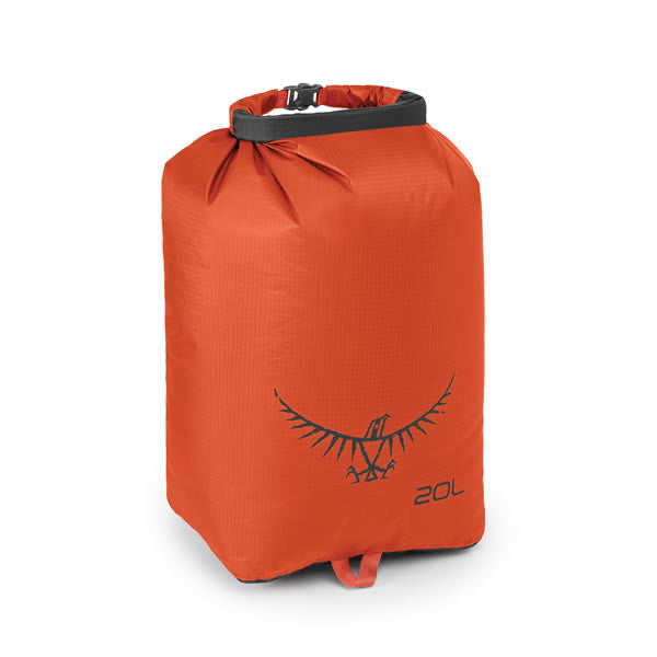 Osprey Ultralight Dry Sack 20 Litre - Waterproof Stuff Sack - Seven Horizons